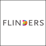 flinders logo